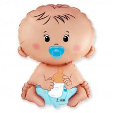 Фигура Малыш | Baby Blue