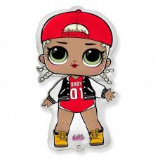 Фигура Кукла LOL ЭмСи Сваг | LOL MC SWAG