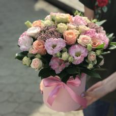 Розы Кустовые 2