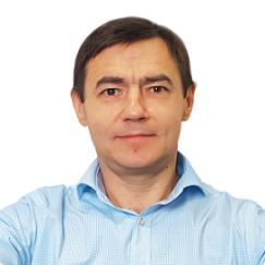 Директор компании Вячеслав Александрович